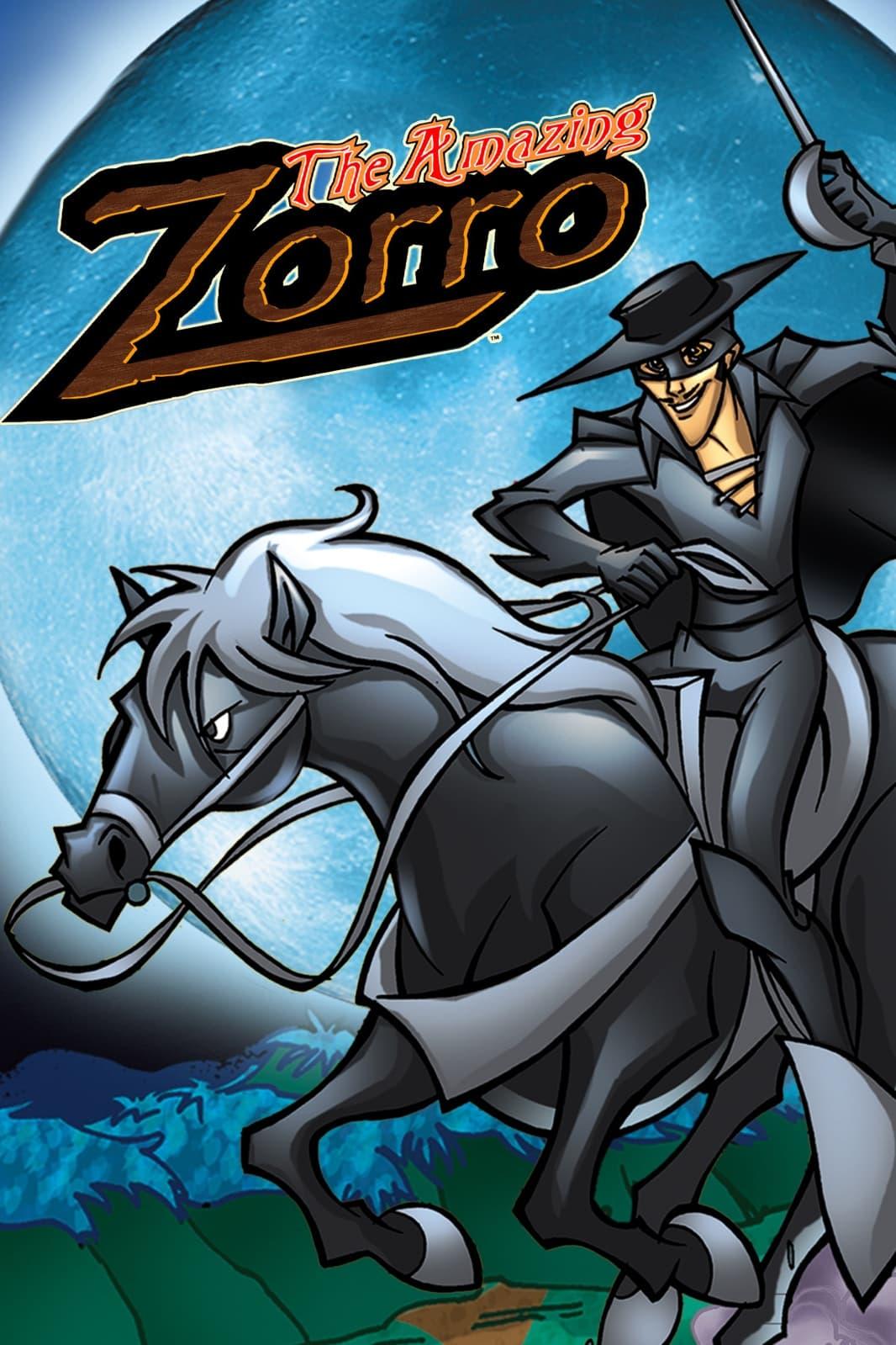 O Incrível Zorro