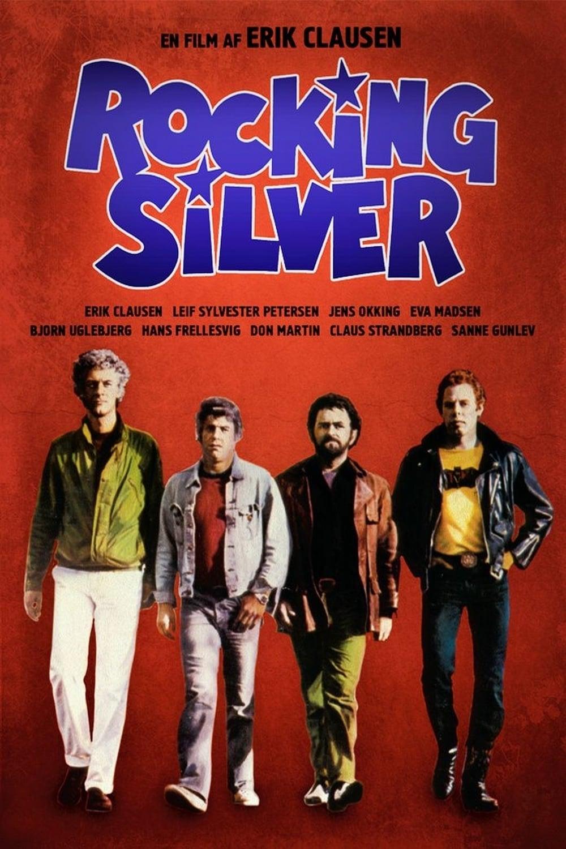 Rocking Silver