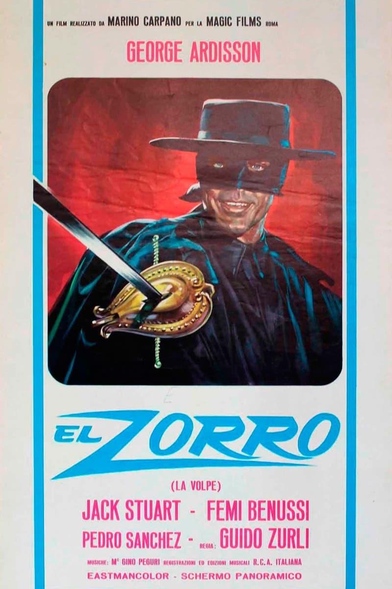 Zorro the Fox