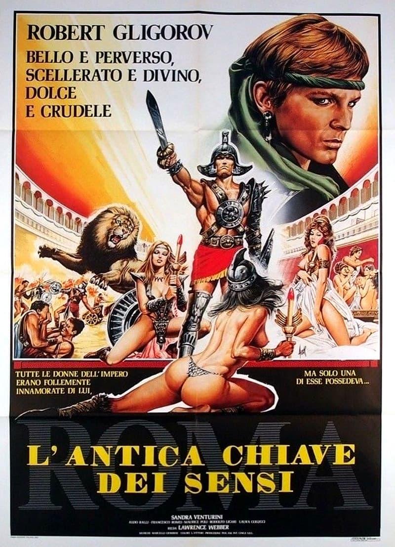 Las esclavas de Calígula