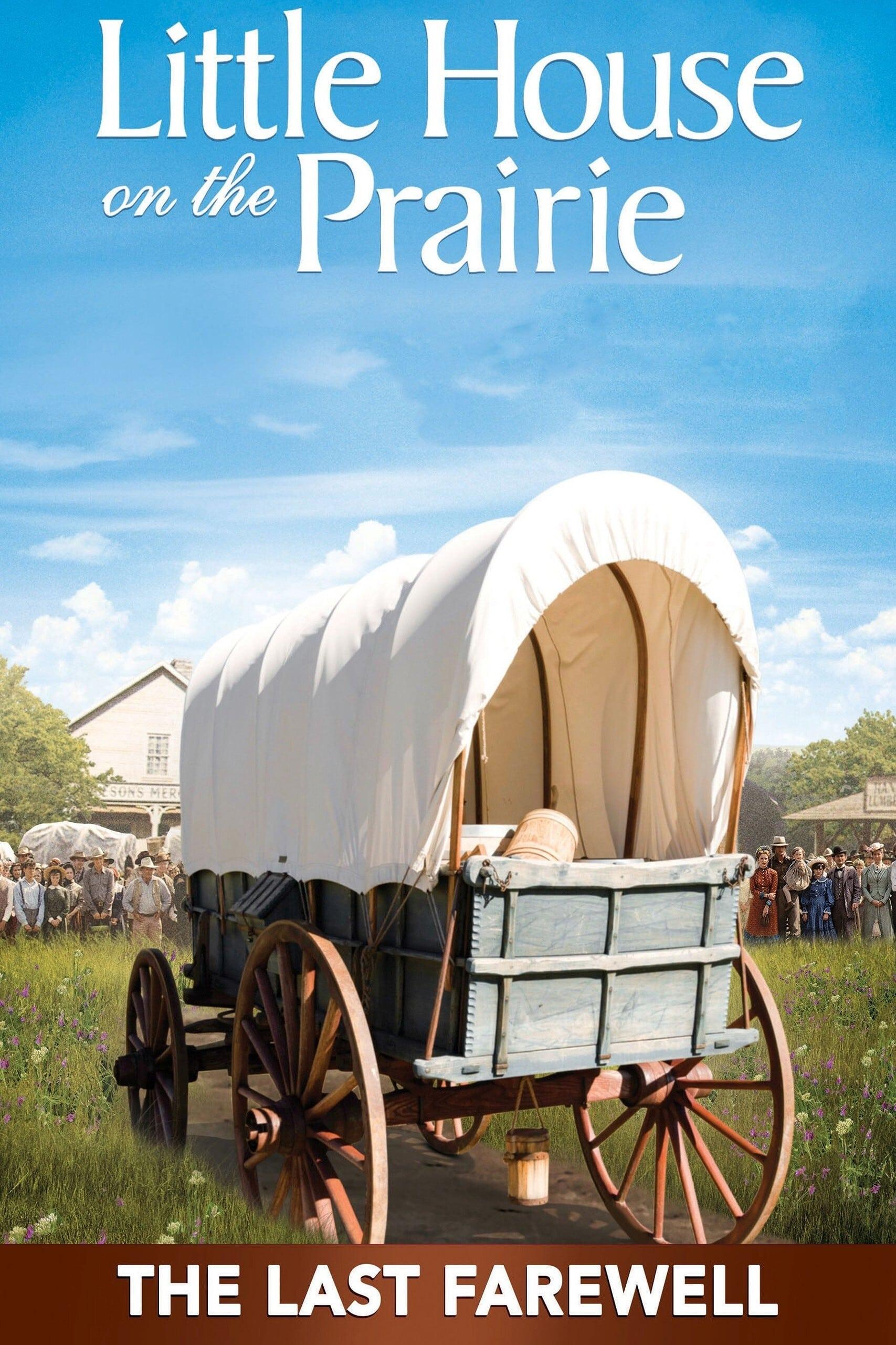 Little House: The Last Farewell