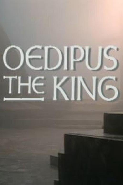 Theban Plays: Oedipus the King