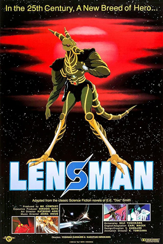 Lensman