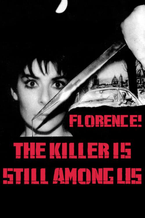 The Killer Is Still Among Us