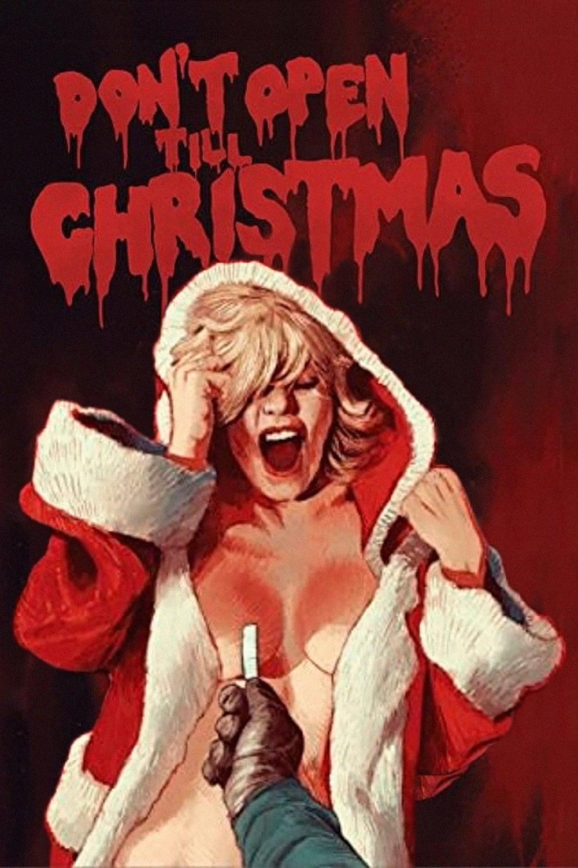 No abrir hasta Navidad