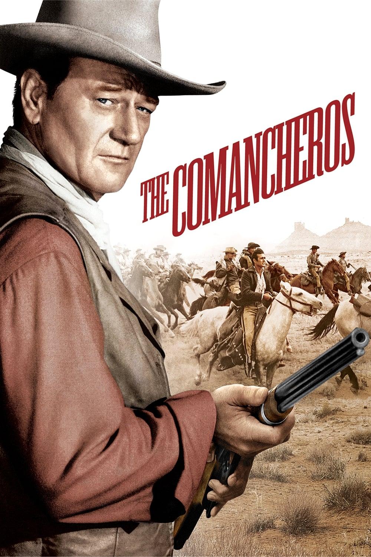 Os Comancheros