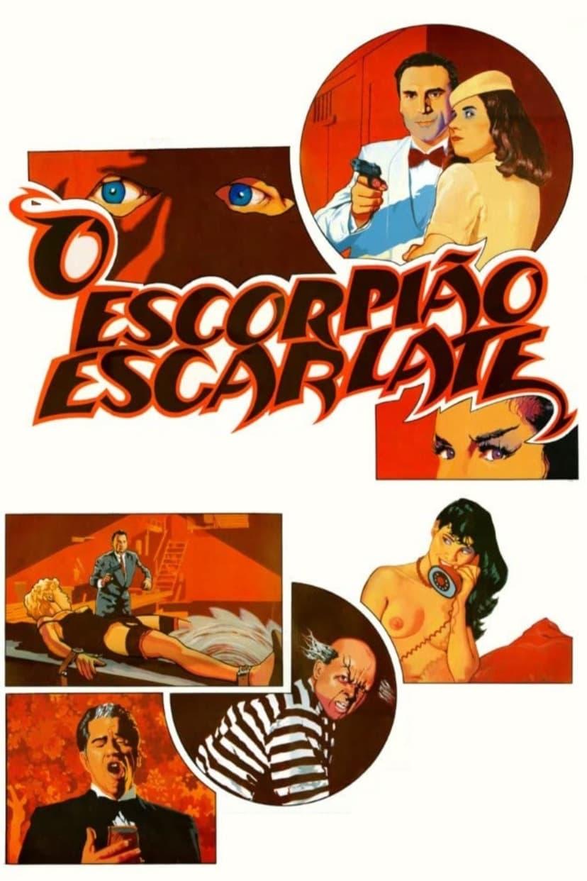 The Scarlet Scorpion
