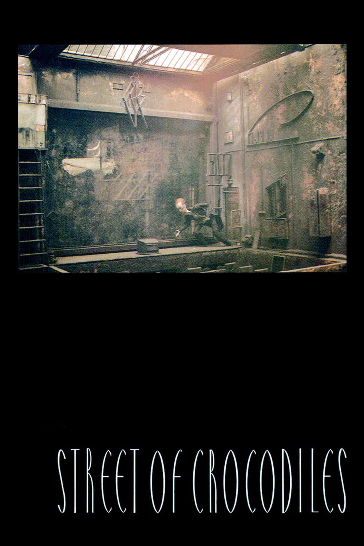 Street of Crocodiles