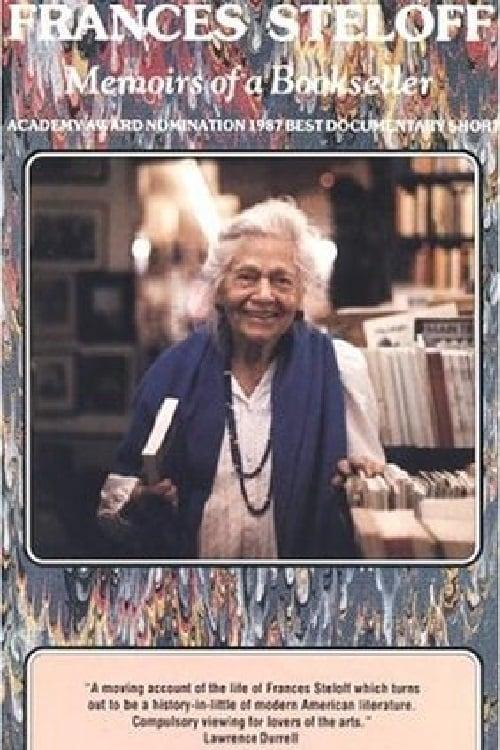 Frances Steloff: Memoirs of a Bookseller