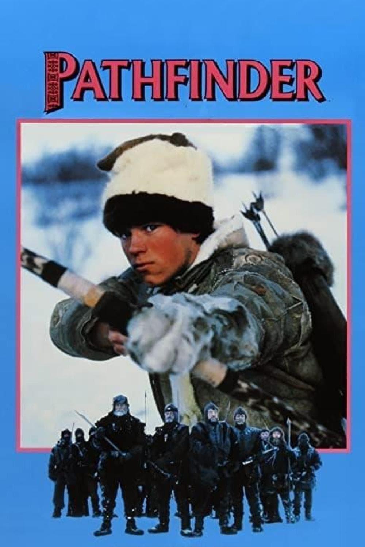 Pathfinder, el guía del desfiladero