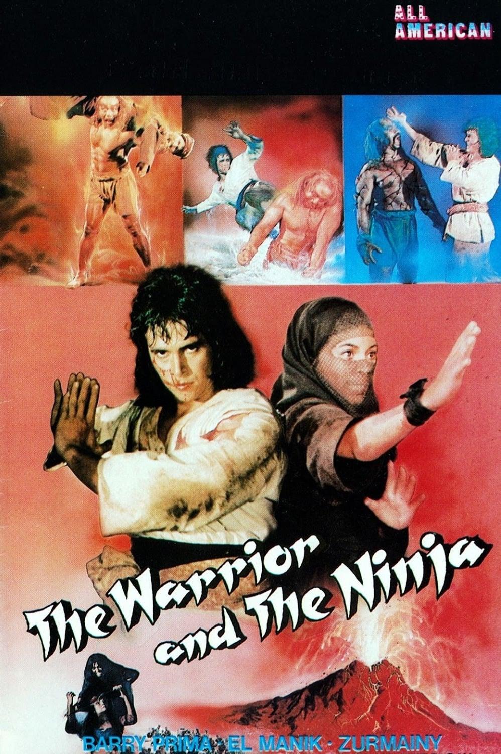 The Warrior and the Ninja
