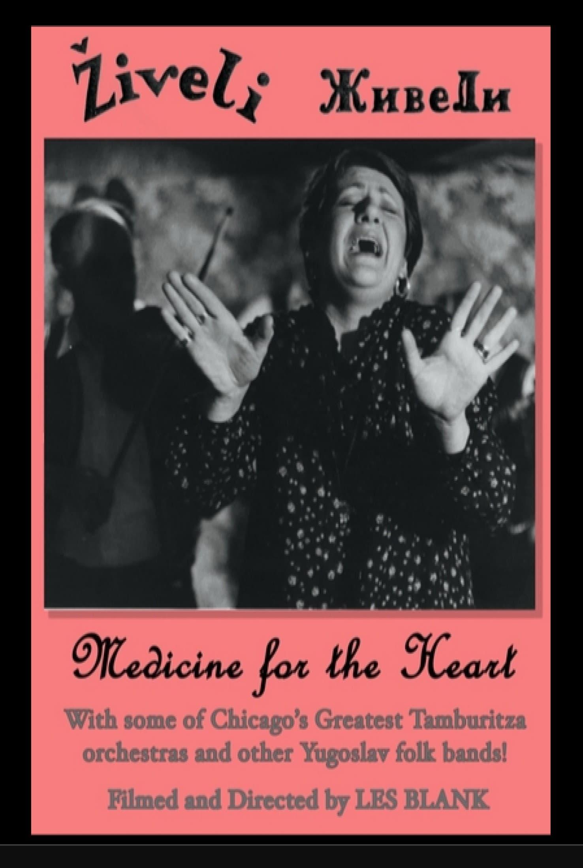Ziveli! Medicine for the Heart