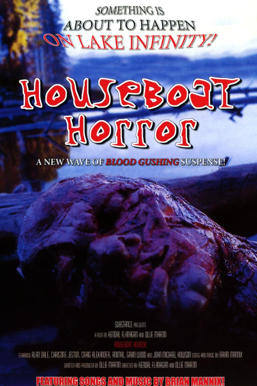 Houseboat Horror