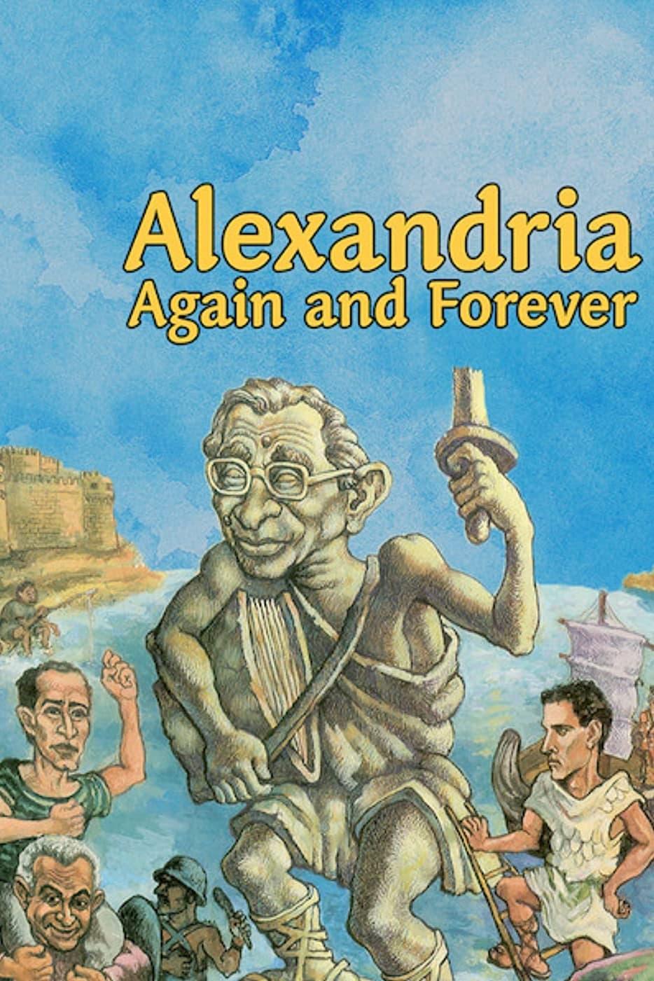 Für immer Alexandria