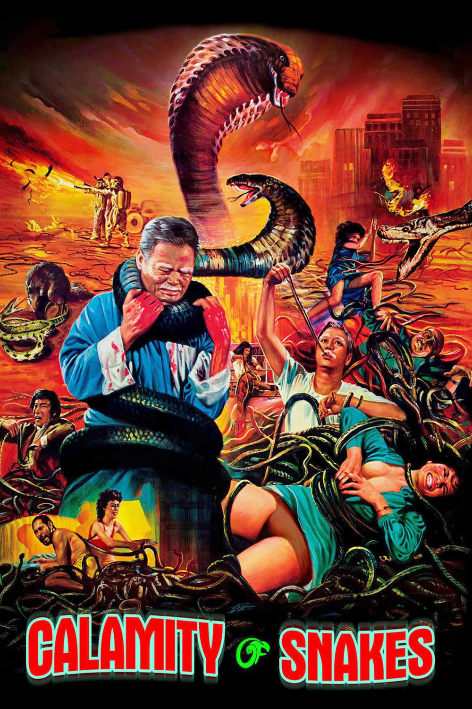 Calamidad de Serpientes