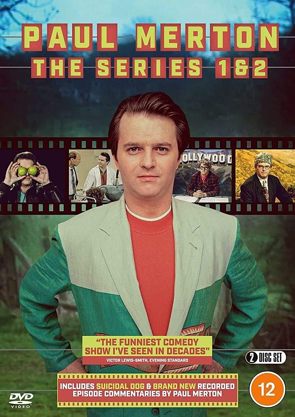 Paul Merton: The Series
