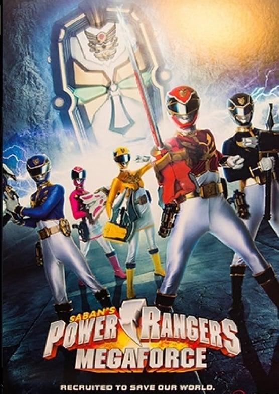 Power Rangers Megaforce: Ultimate Team Power