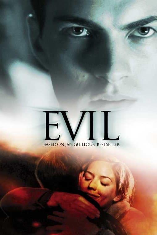 Evil: Raízes do Mal