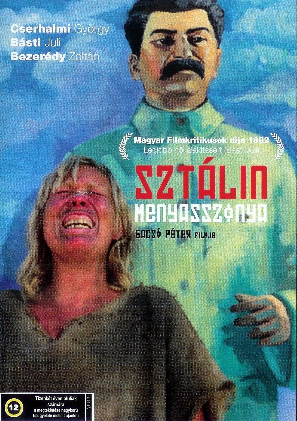 Stalin's Bride