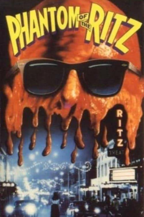 Phantom of the Ritz