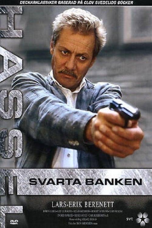Hassel 08 - Svarta banken