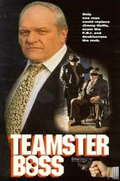 Teamster Boss: The Jackie Presser Story