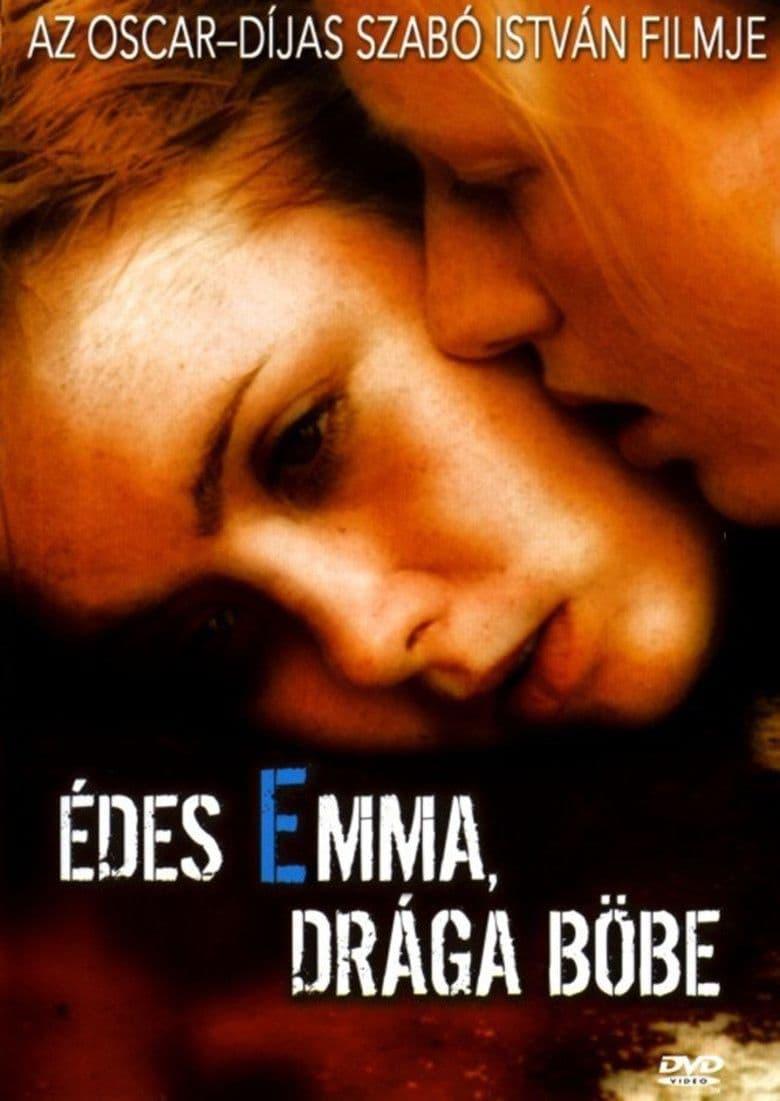 Dulce Emma, querida Bobe