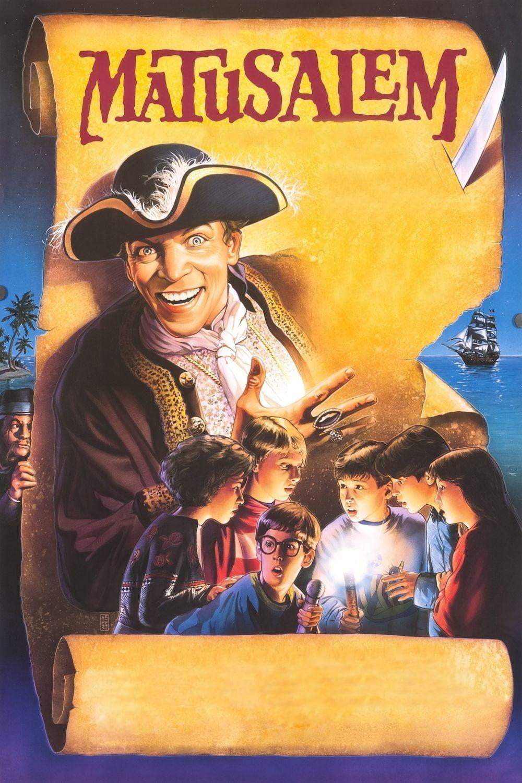 Matusalem - Der Fluch des Piraten
