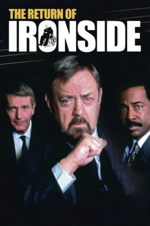 El retorno de Ironside