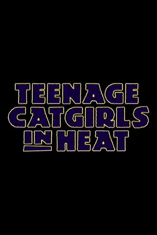 Teenage Catgirls In Heat