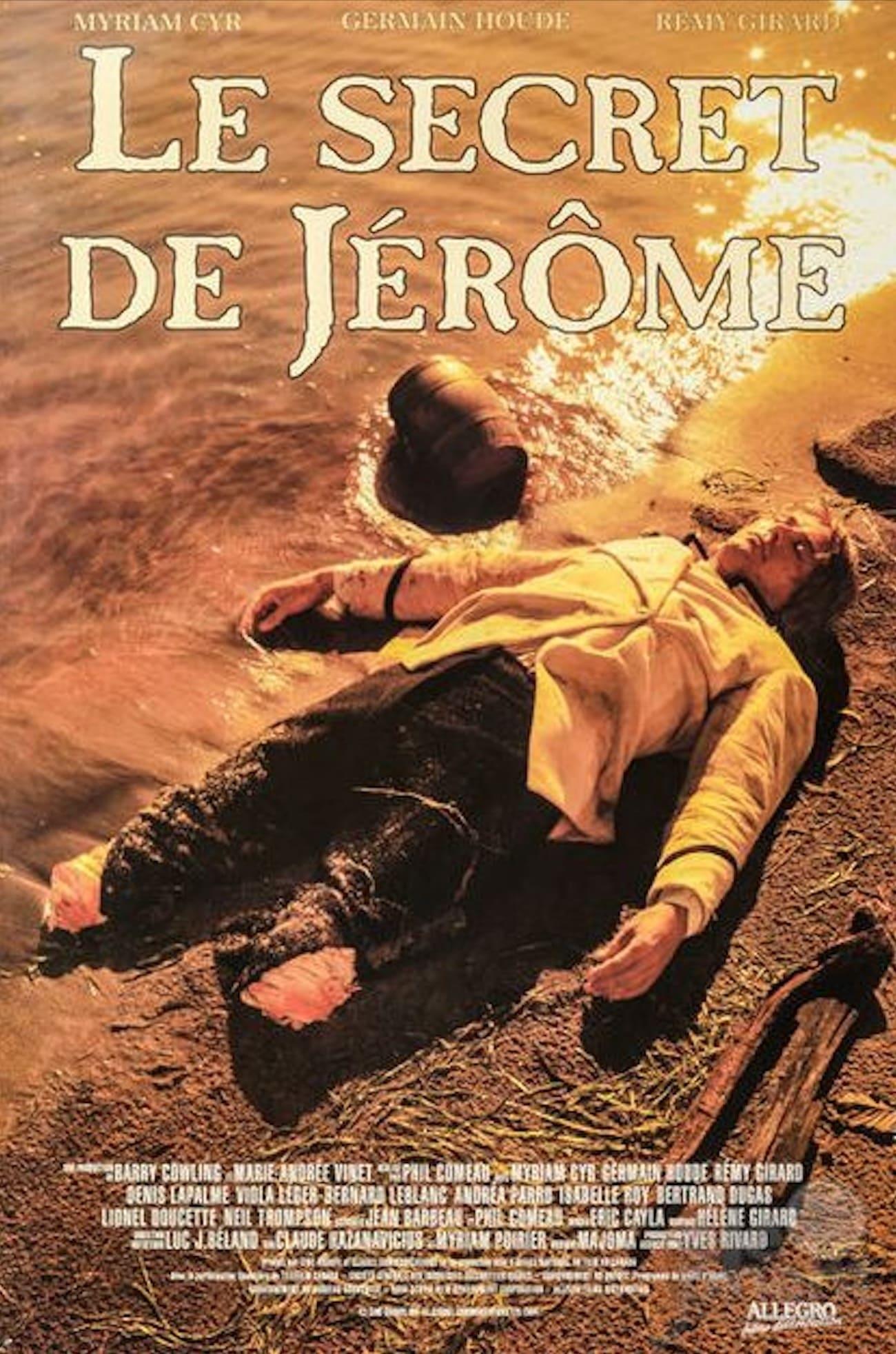 Jerome's Secret