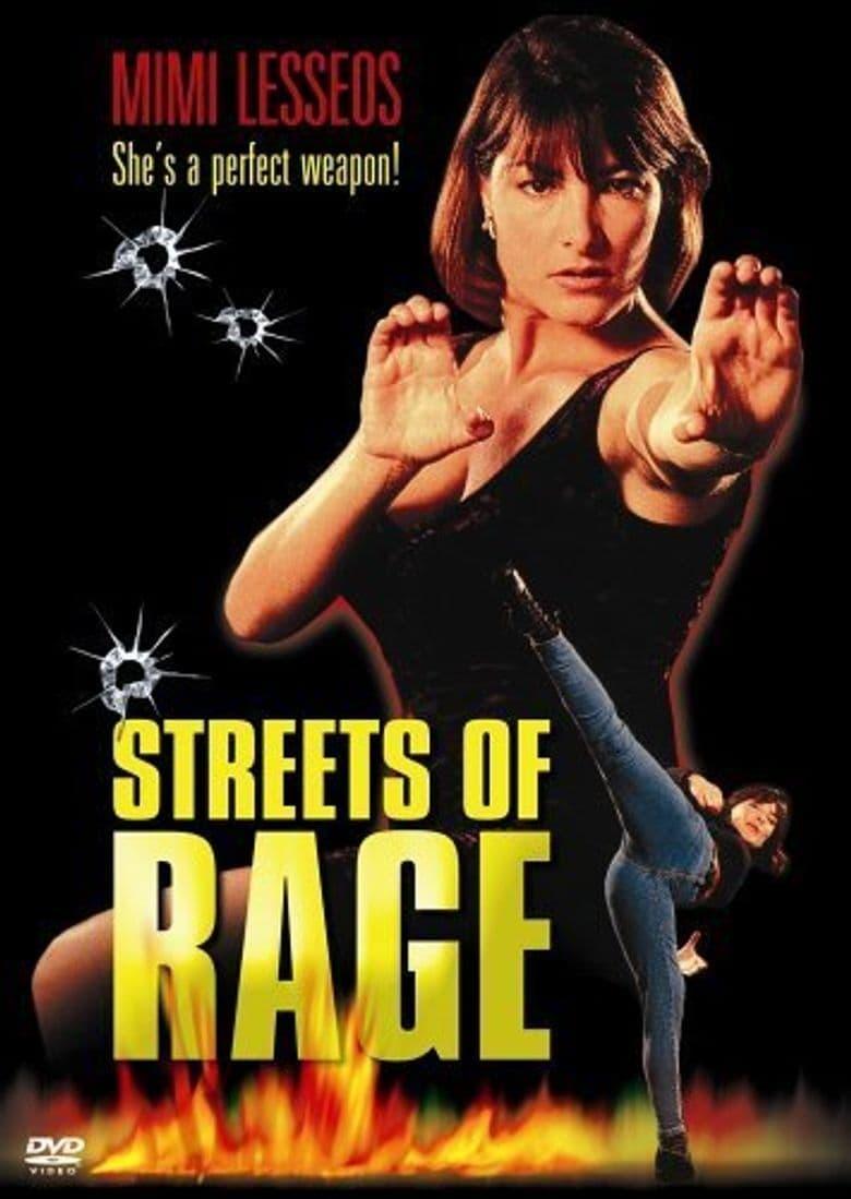 Rabia en las calles