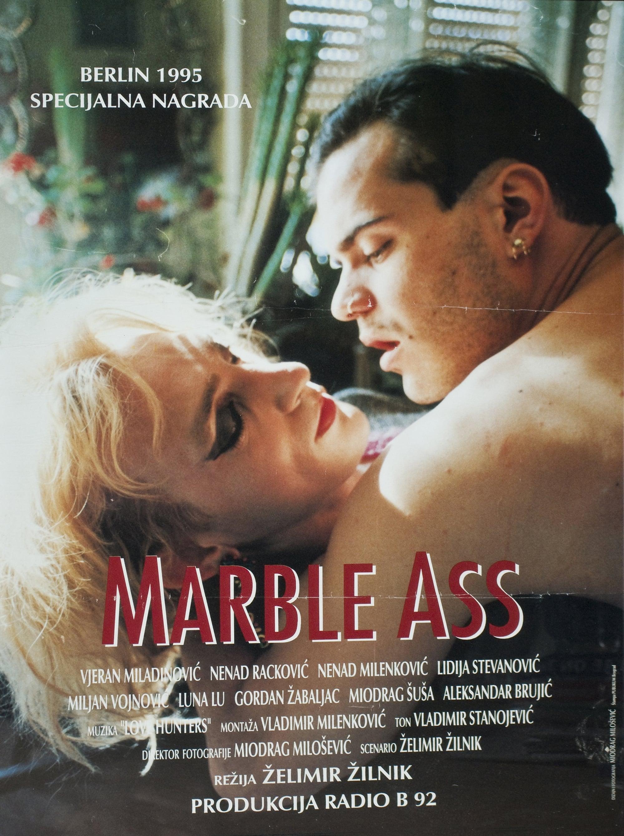 Marble Ass