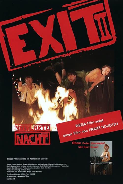 Exit II: Transfigured Night