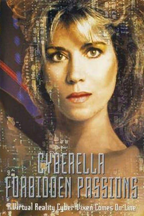 Cyberella : Forbidden Passions