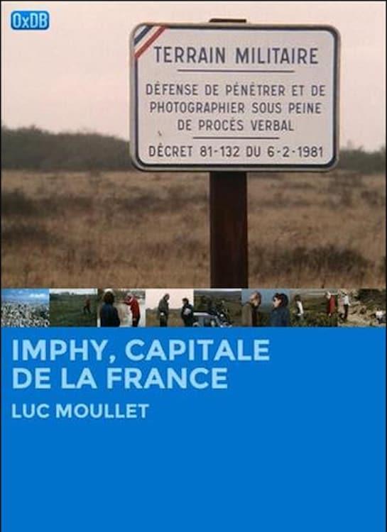 Imphy, capitale de la France