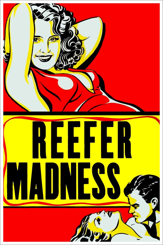 Locura de la marihuana