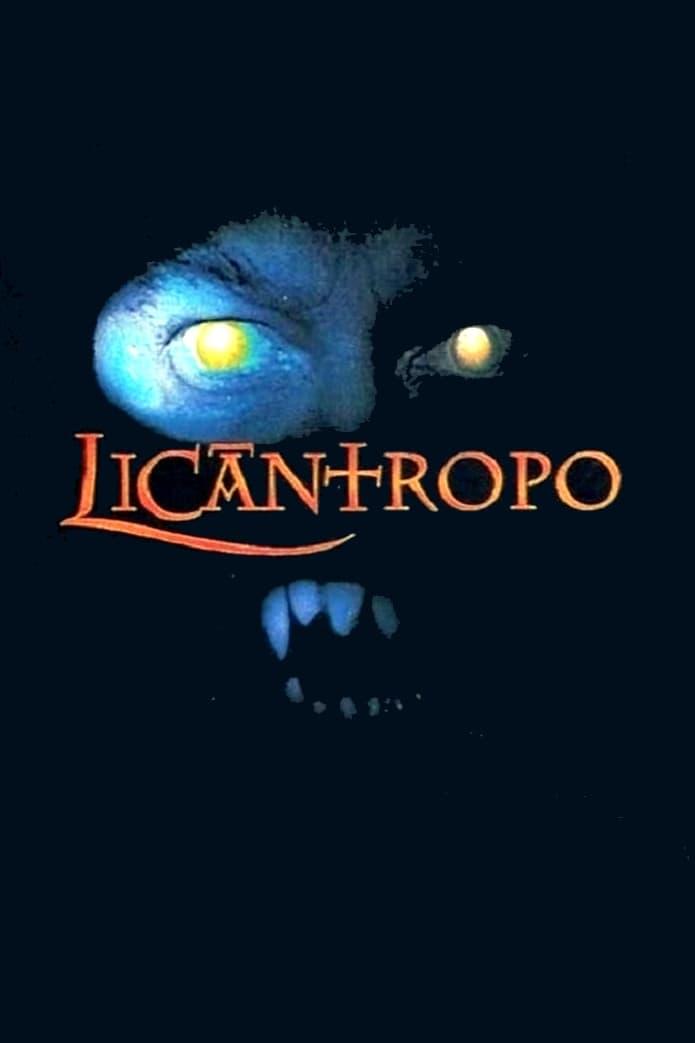 Lycantropus: The Moonlight Murders