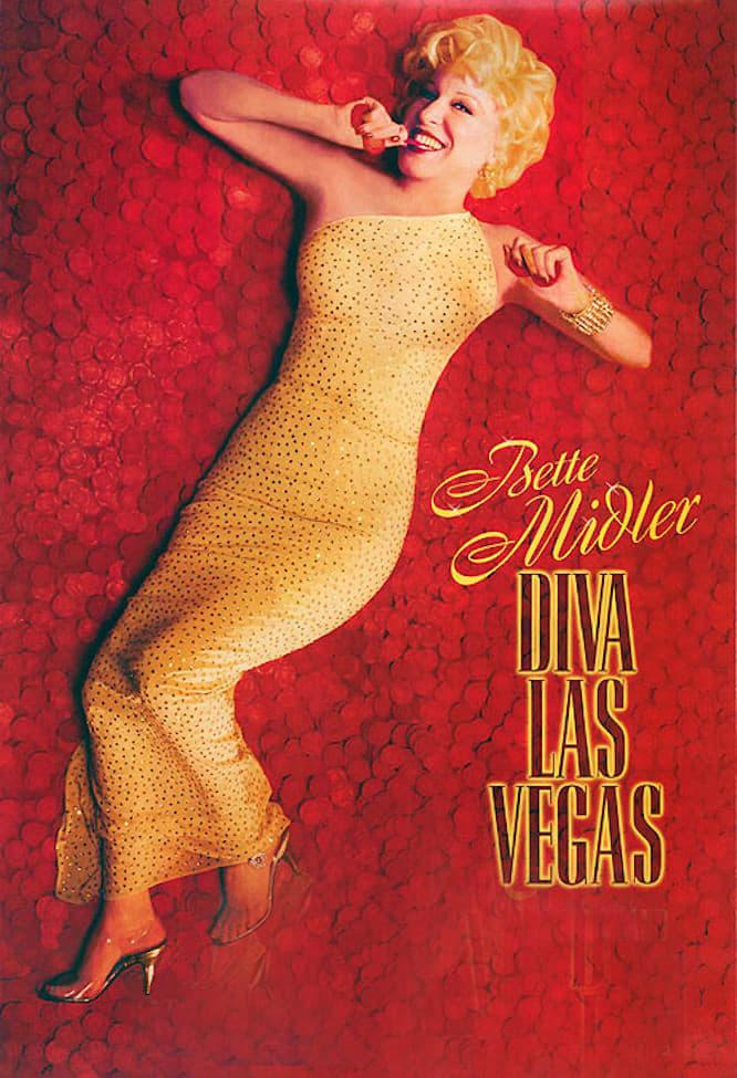 Bette Midler: Diva Las Vegas