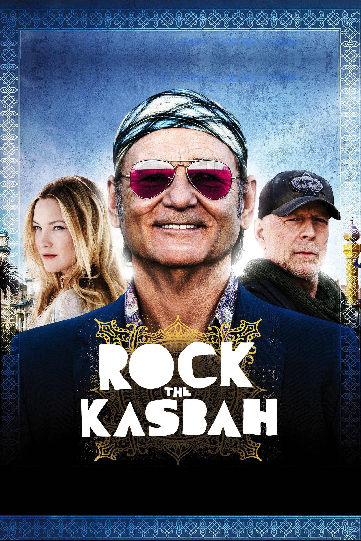 Rock the kasbah - Bem-vindo ao Afeganistão