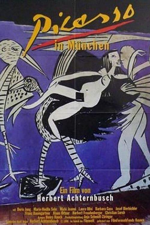 Picasso in Munich