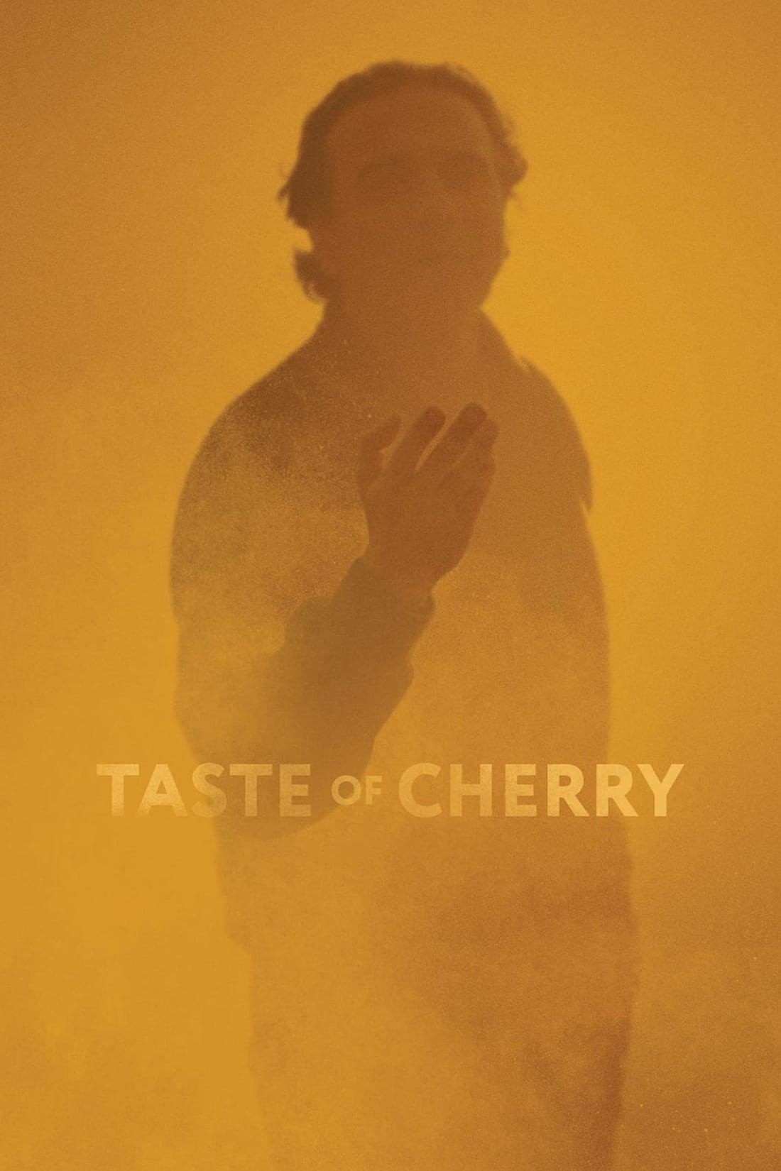 Der Geschmack der Kirsche