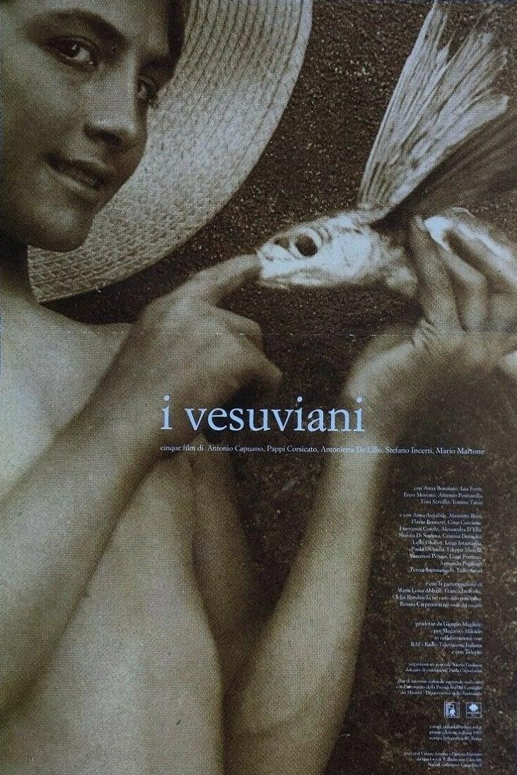 The Vesuvians