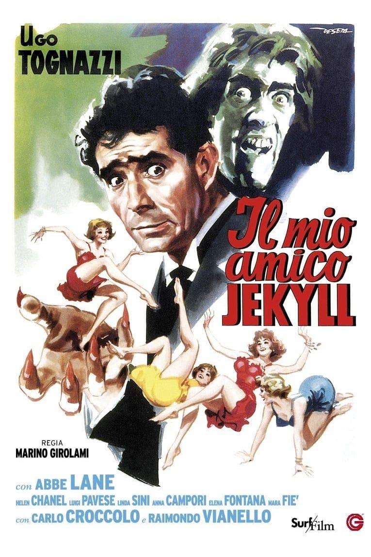 Il mio amico Jekyll