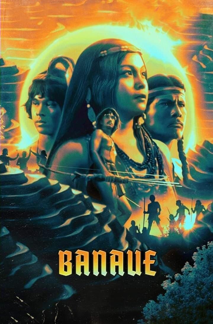 Banaue: Stairway to the Sky