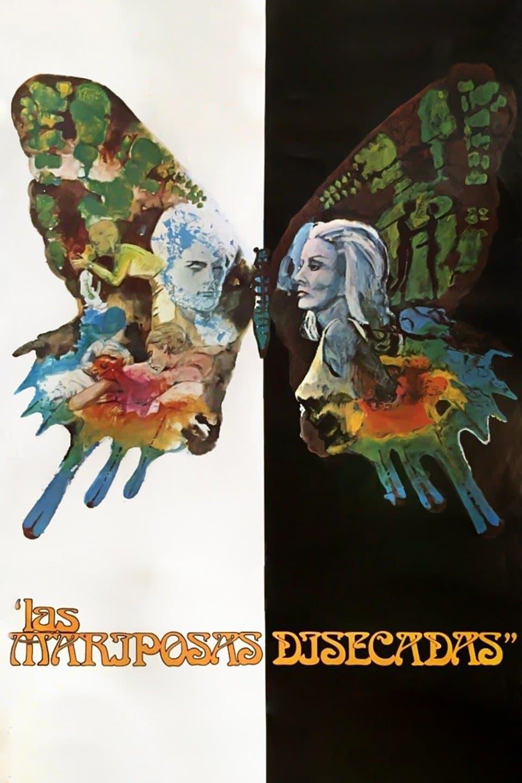 The Dried Butterflies