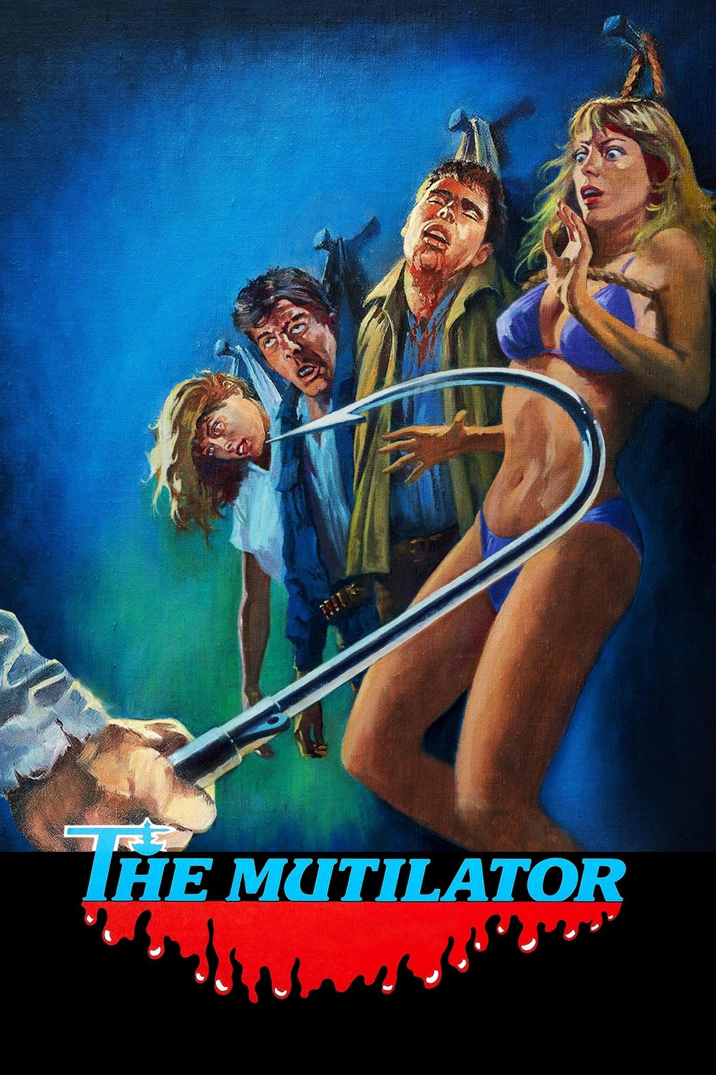O Mutilador