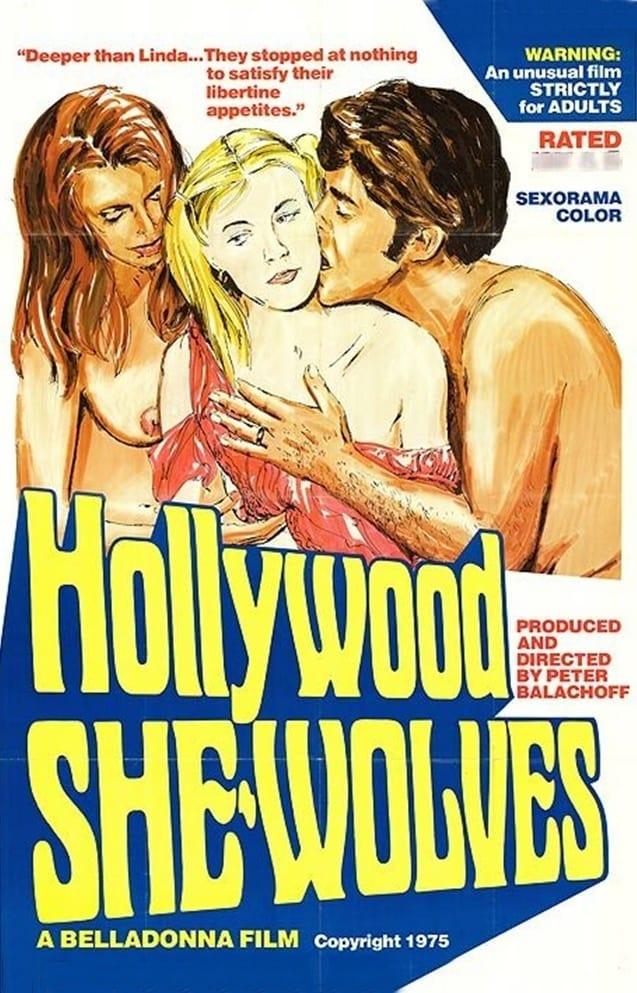 Hollywood She-Wolves