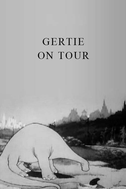 Gertie on Tour