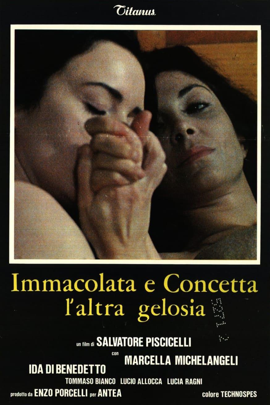 Inmaculada y Conchita